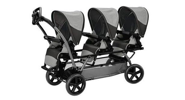 Bebek Arabası Alırken Nelere Dikkat Edilir?
