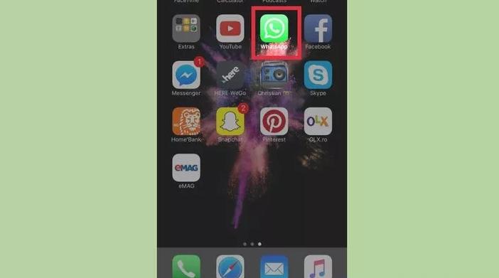 WhatsApp'ta Engelleyenleri Nasıl Görebilirim