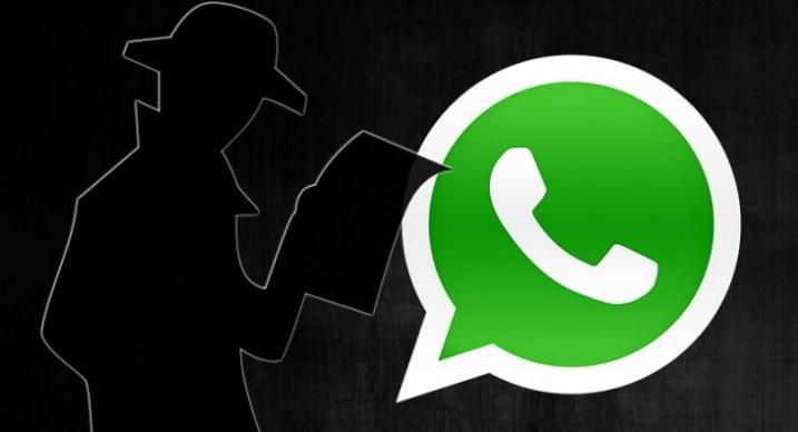 Başkasının WhatsApp Mesajlarını Okuma Nasıl Yapılır?
