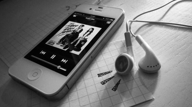 iPhone'dan Müzik Nasıl Silinir?