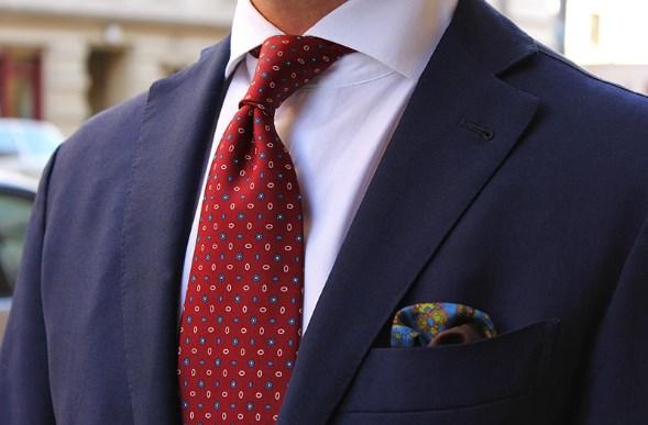 Kravat Nasıl Bağlanır ?