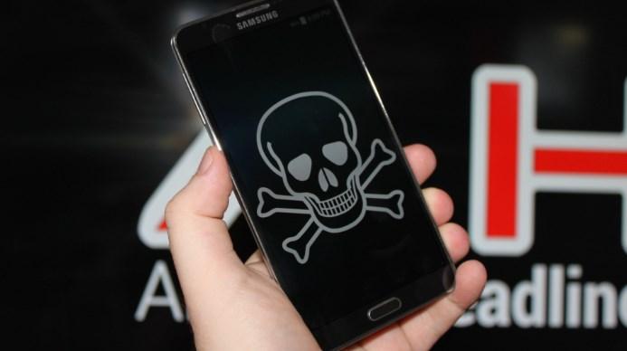 Telefon Virüs Temizleme Nasıl Yapılır?