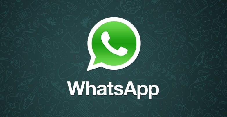 whatsapp aç