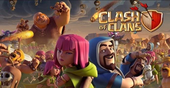 Clash Of Clans Bot Nasıl Kullanılır?