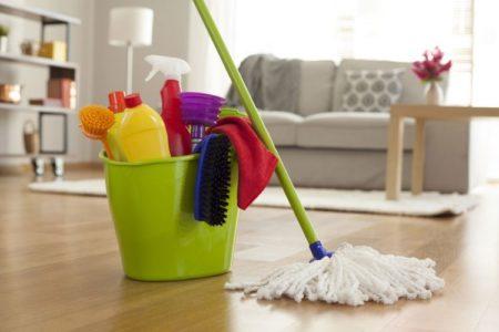 Detaylı Ev Temizliği Nasıl Yapılır