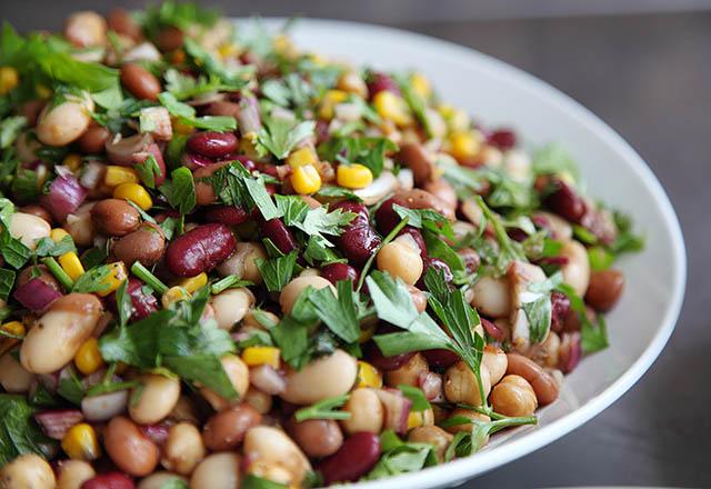En İyi Salata Yemek Tarifi Nedir?