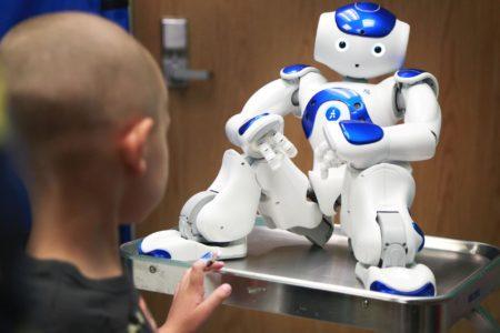 Robot Koordinatörü Nedir? Robotlar Nasıl Kontrol Edilir