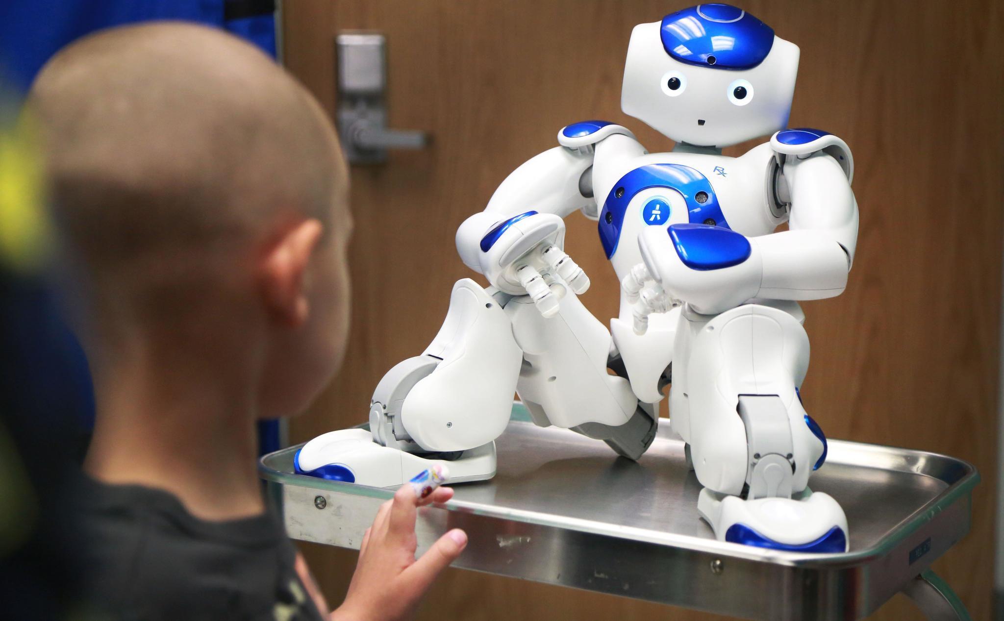 robot kordinatörü nedir nasıl olunur ne iş yapar