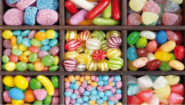 Şekerkolik misiniz? Şeker sevenlere kısa bir test!