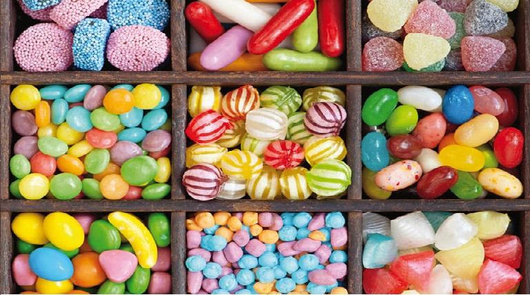 şekerkolik misiniz