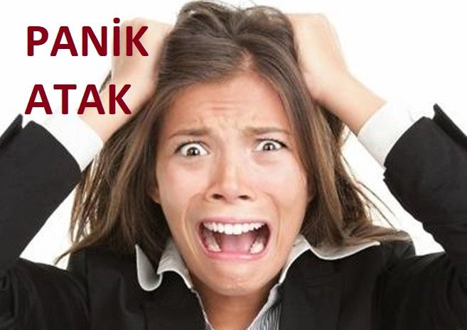 panik atak nasıl tedavi edilir