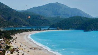 Fethiye'de Tatil Yapmak ve Mavi Tur