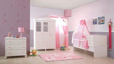 Bebek Beşiği ve Bebek Odası Dekorasyonu Nasıl Olmalı